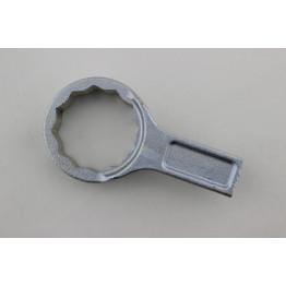 Ключ накидной одностор. 24 мм