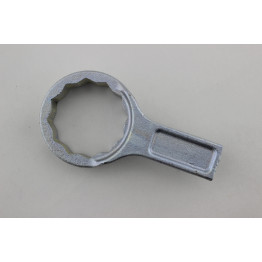 Ключ накидной одностор. 50 мм