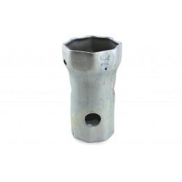 Ключ торцевой трубчатый 50 х 62               2-сторонний (L-120 х 60 мм)