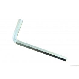 Ключ 6-гранный 8 мм