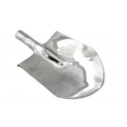 Лопата остроконечная с нержавейки      1,5 мм
