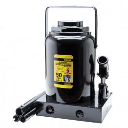 Домкрат гидравлический бутылочный 50т H 300-480мм (6101501)