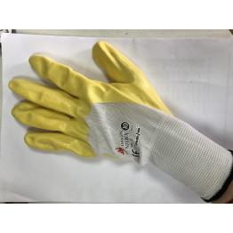 Перчатка бензомаслостойкая 9,10 размер