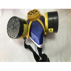 Распиратор газопылезащищенный